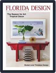 Florida Design (Digital) Subscription December 5th, 2018 Issue