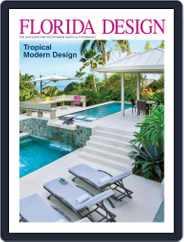 Florida Design (Digital) Subscription September 6th, 2018 Issue