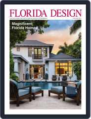 Florida Design (Digital) Subscription March 22nd, 2018 Issue