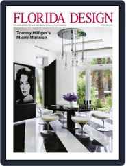 Florida Design (Digital) Subscription June 7th, 2017 Issue