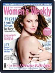 Singapore Women's Weekly (Digital) Subscription November 1st, 2015 Issue