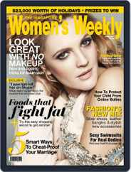 Singapore Women's Weekly (Digital) Subscription May 16th, 2014 Issue