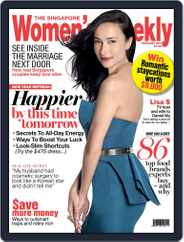 Singapore Women's Weekly (Digital) Subscription January 22nd, 2014 Issue