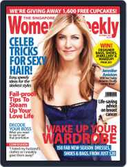 Singapore Women's Weekly (Digital) Subscription September 16th, 2013 Issue