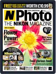 N-photo: The Nikon (Digital) Subscription June 1st, 2020 Issue