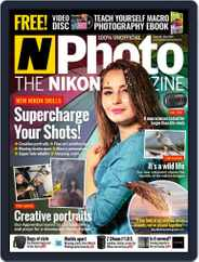 N-photo: The Nikon (Digital) Subscription May 1st, 2020 Issue