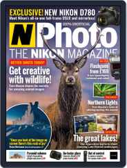 N-photo: The Nikon (Digital) Subscription February 1st, 2020 Issue