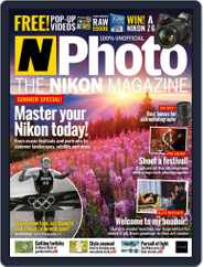 N-photo: The Nikon (Digital) Subscription July 25th, 2019 Issue