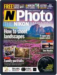 N-photo: The Nikon (Digital) Subscription June 1st, 2019 Issue