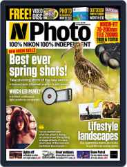 N-photo: The Nikon (Digital) Subscription May 1st, 2019 Issue
