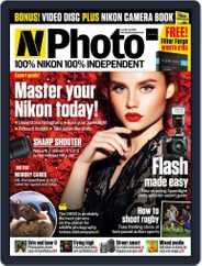 N-photo: The Nikon (Digital) Subscription April 1st, 2019 Issue