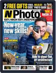 N-photo: The Nikon (Digital) Subscription February 1st, 2019 Issue