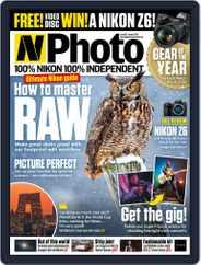 N-photo: The Nikon (Digital) Subscription January 1st, 2019 Issue