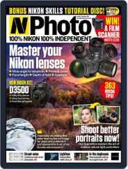 N-photo: The Nikon (Digital) Subscription December 1st, 2018 Issue