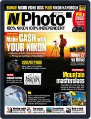 N-photo: The Nikon (Digital) Subscription November 1st, 2018 Issue