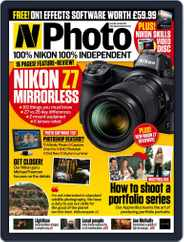 N-photo: The Nikon (Digital) Subscription October 1st, 2018 Issue