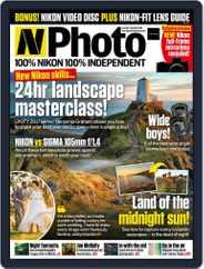 N-photo: The Nikon (Digital) Subscription August 30th, 2018 Issue