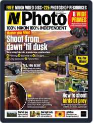 N-photo: The Nikon (Digital) Subscription August 1st, 2018 Issue