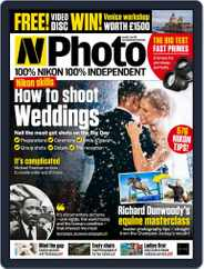 N-photo: The Nikon (Digital) Subscription July 1st, 2018 Issue