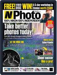 N-photo: The Nikon (Digital) Subscription June 1st, 2018 Issue