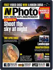 N-photo: The Nikon (Digital) Subscription May 1st, 2018 Issue