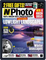 N-photo: The Nikon (Digital) Subscription March 1st, 2018 Issue