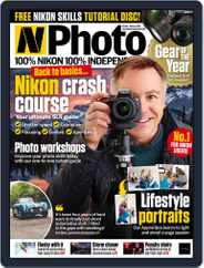 N-photo: The Nikon (Digital) Subscription February 1st, 2018 Issue