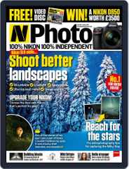 N-photo: The Nikon (Digital) Subscription January 1st, 2018 Issue