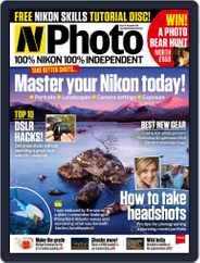 N-photo: The Nikon (Digital) Subscription December 1st, 2017 Issue