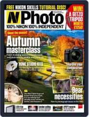 N-photo: The Nikon (Digital) Subscription November 1st, 2017 Issue