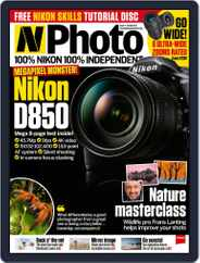 N-photo: The Nikon (Digital) Subscription October 1st, 2017 Issue