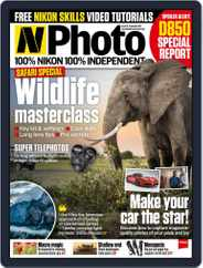 N-photo: The Nikon (Digital) Subscription September 1st, 2017 Issue