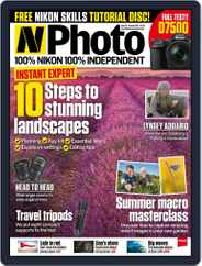 N-photo: The Nikon (Digital) Subscription August 1st, 2017 Issue