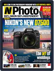 N-photo: The Nikon (Digital) Subscription June 1st, 2017 Issue