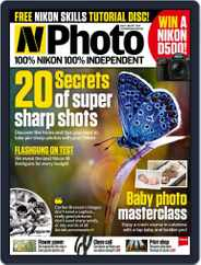 N-photo: The Nikon (Digital) Subscription May 1st, 2017 Issue