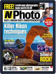 N-photo: The Nikon (Digital) Subscription April 1st, 2017 Issue