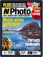 N-photo: The Nikon (Digital) Subscription March 1st, 2017 Issue