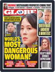 Globe (Digital) Subscription July 20th, 2020 Issue