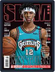 Slam (Digital) Subscription May 1st, 2020 Issue