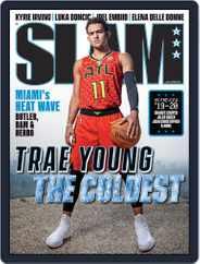 Slam (Digital) Subscription January 1st, 2020 Issue