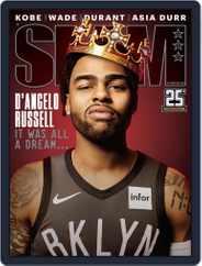 Slam (Digital) Subscription May 1st, 2019 Issue