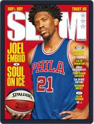 Slam (Digital) Subscription May 1st, 2017 Issue