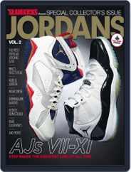 Slam (Digital) Subscription February 27th, 2015 Issue