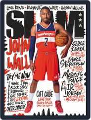 Slam (Digital) Subscription February 1st, 2015 Issue