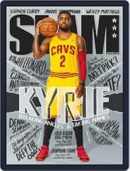 Slam (Digital) Subscription January 9th, 2015 Issue