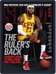 Slam (Digital) Subscription January 1st, 2015 Issue