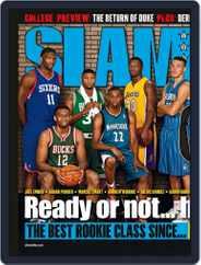 Slam (Digital) Subscription September 26th, 2014 Issue