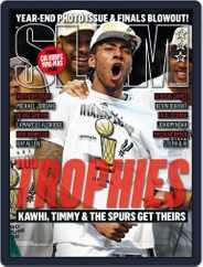 Slam (Digital) Subscription July 25th, 2014 Issue