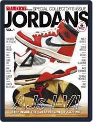 Slam (Digital) Subscription July 9th, 2014 Issue