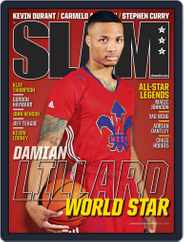 Slam (Digital) Subscription February 21st, 2014 Issue